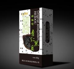 凯滋 原生态 青仁黑豆  400g