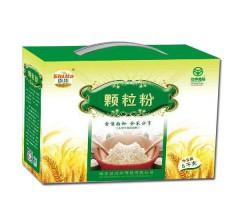 鸿兴食佳面粉颗粒粉礼盒 5kg