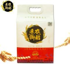 禾农御稻东北大米正宗五常大米稻花香米 袋中袋 5kg/袋