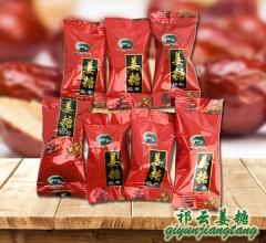 姜糖•红枣(散)500g