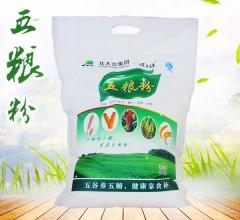 五粮粉(复合谷物)袋装5kg