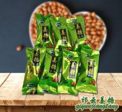 姜糖•花生(散)500g