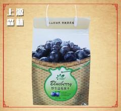 手提式野生蓝莓干 500g