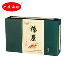 兴安山珍 野生榛蘑 压缩榛蘑 一级品 250g
