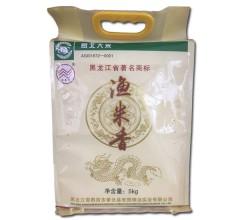 渔米香(稻花香)5kg