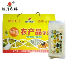 旭升长粒香大米 1kg*5/箱