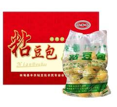 正宗东北黄粘豆包  1kg/5kg