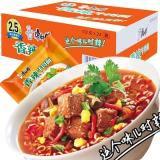 康师傅香辣牛肉面102g