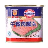午餐肉罐头