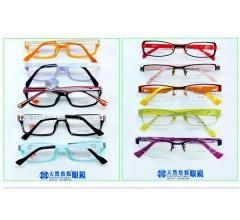 儿童远视镜(具体镜片、眼镜框的款式到店选取,以店内实物为准)
