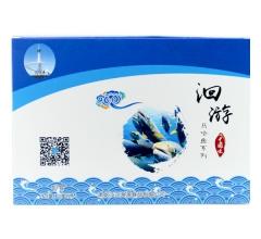 野生江鱼系列 即食马哈鱼 250g/盒