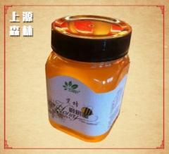 东北黑锋椴树原蜜 34元/斤