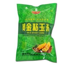 黄玉米精品装,一袋2穗,400g
