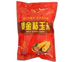 白玉米精品装,一袋2穗,400g