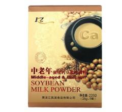 中老年强化钙冲调粉 225g