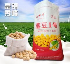春豆1号大豆种子 10kg