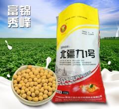 北疆九1号大豆种子 10kg