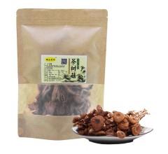 茶树菇 50g