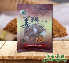 姜糖•红糖 98g/袋