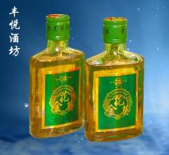 金花葵酒 40%vol 125ml
