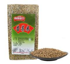 永胜豆类东北五谷杂粮苦荞米 400g