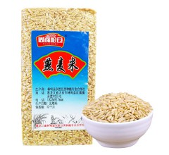 永胜豆类东北燕麦米 400g
