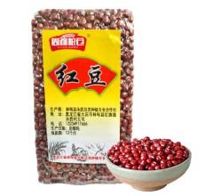 永胜豆类东北五谷杂粮养生豆红豆 400g