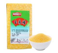 永胜豆类东北玉米碴 400g