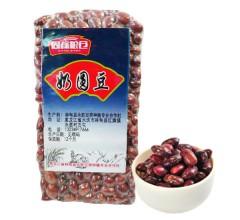 永胜豆类东北五谷杂粮奶圆豆 400g