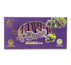 哈天鹅黑加仑软糖 200g/盒