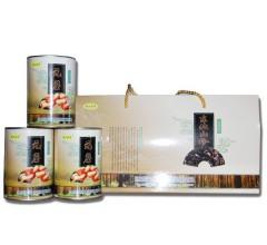 桃山黑丰元蘑礼盒 50g*4盒