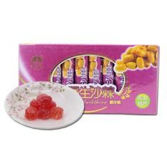 哈天鹅野生沙棘软糖 200g/盒