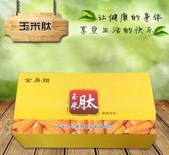 金易翔玉米肽0.5克X6粒X10袋