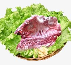 李文黑猪 排骨 1斤