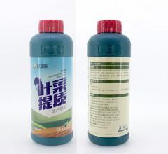 叶菜提质 1000mlx16瓶/箱