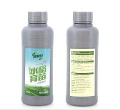 水稻育苗 400mlx16瓶/箱