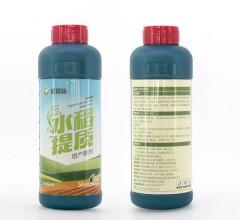 水稻提质 1000mlx16瓶/箱