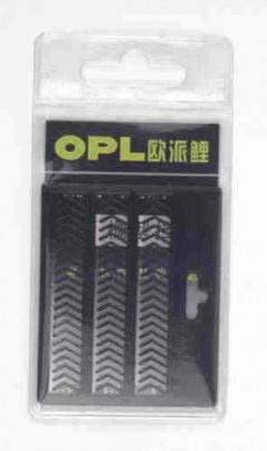 OPL欧派鲤欧洲投竿钓法钓组系列之硅胶管。