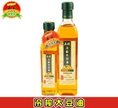 东北大豆油  五保  冷榨大豆油 240ml/540ml