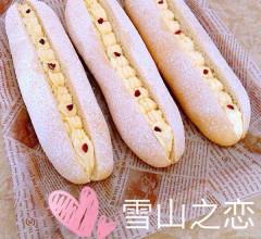 雪山之恋 5元/个