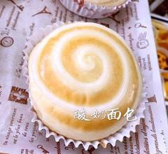 酸奶面包 5元/个