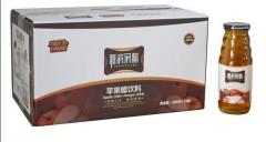 雅滨果醋 苹果醋饮料