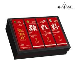 鹤泉绿 高筋优质小麦粉颗粒粉 2kg(0.5kgx4包)