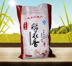 东北大米 稻花香 5kg
