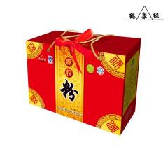 鹤泉绿 优质面粉颗粒粉 4kg(1kgx4包)