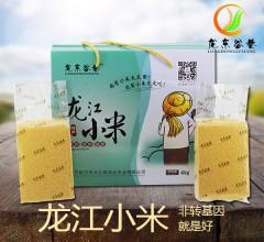 龙江小米 4kg(400g*10袋)