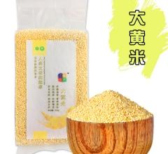 大黄米 500g