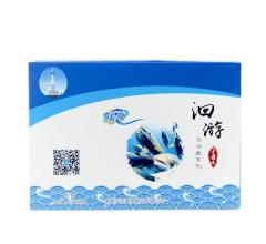 野生江鱼系列 即食马哈鱼250g/盒 (原味/香辣)