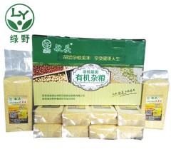 自种大黄米 五谷杂粮 东北特产 5kg