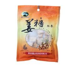 姜糖·红枣味98g